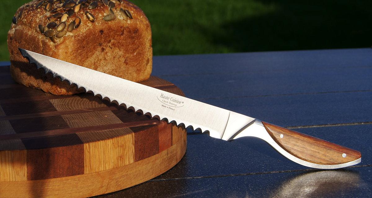 Brotmesser Haute Cuisine